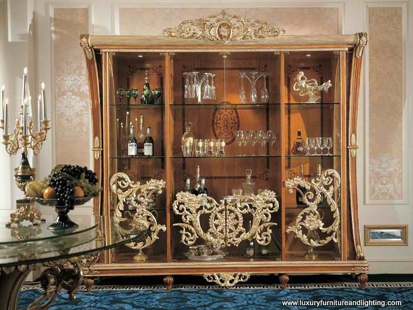 Special Handmade Dining Room Set Top And Best Italian